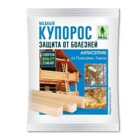 Медный купорос 100гр Антисептич. ср-во